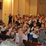 Всеукраинский фестиваль-конкурс детских ансамблей «Сыграем вместе» (выступление)