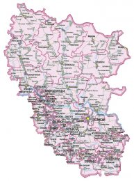 Lugansk region